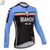 เสื้อปั่นจักรยาน Bianchi ขนาด M พร้อมส่ง ฟรี EMS