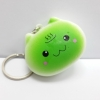 C920 สกุชี่ ฟูจิ สีเขียว( SUPER SOFT) ขนาด 5 cm สำเนา