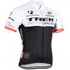 เสื้อปั่นจักรยาน แขนสั้น Trek 2015 พร้อมส่ง