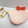 C850 สกุชี่ Hello Kitty PUP สีชมพู (SUPER SOFT) ขนาด 8 cm