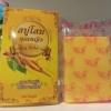 สบู่โสมคุณหญิง Ginseng Herbal Soap เรทส่ง 2* บาท ทักเลย