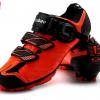 รองเท้าปั่นจักรยาน รองเท้าเสือภูเขา TB35_B1407_0702