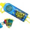 KP068 JUICY DROP POP Blue Rebek ลูกอม ซอสรสเปรี๊ยว สีฟ้า รสผลไม้