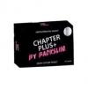 แชพเตอร์ พลัส Chapter Plus+ by BackSlim สูตรดื้อยา เรทส่ง 1** บาท