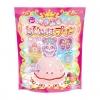 m084 Princess Pudding Diy Candy Kit พุดดิ้งนมรสสตรอเบอร์รี่เจ้าหญิง แบบ B