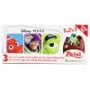 SU047 Zaini Chocolate Egg Surprise ไข่ เซอร์ไพร์ส ช๊อคโกแล๊ค พร้อมของเล่นสุดฮิต - Toy Story