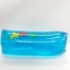 W011 ตู้ปลา Water Snake ขนาด 8 ซม ( สีฟ้า)