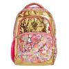SMB026 กระเป๋าเป้ สมิกเกิ้ล ลิมิตเต็ล ครบรอบ 15 ปี smiggle 15th birthday backpack