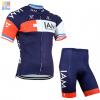 ชุดปั่นจักรยาน IAM เสื้อปั่นจักรยาน และ กางเกงปั่นจักรยาน