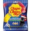 KP142 chupa chups zungenmaler 10er ลูกอมเปลี่ยนสีลิ้น 1 ถุง มี 10 ชิ้น