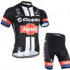 ชุดปั่นจักรยาน Giant 2015 เสื้อปั่นจักรยาน และ กางเกงปั่นจักรยาน
