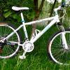 จักรยานเสือภูเขา BMW Power Size 16 สีขาว แถมฟรี ของแถม 8 รายการ