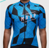 เสื้อปั่นจักรยาน แขนสั้น MAAP MAAP004