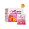 Vistra Collagen peptide 4000 Orange (10 sachets)