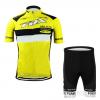 ชุดปั่นจักรยาน FOX 2015 เสื้อปั่นจักรยาน และ กางเกงปั่นจักรยาน