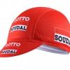 หมวกแก๊ป จักรยาน Lotto