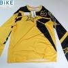 เสื้อคอกลม เสื้อวิ่ง เสื้อปั่นจักรยาน ขนาด 2XL ลดราคา รหัส J31 ราคา 190 ส่งฟรี ลงทะเบียน