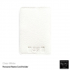 Clear White(ขาว) - Personal Name Card Holder
