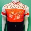 เสื้อปั่นจักรยาน แขนสั้น Morvelo 010