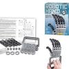 VB019 ของเล่น ทดลองวิทยาศาตร์ เสริมทักษะ เสริมพัฒนาการ Robotic Hand ชุดแขนหุ่นยนต์