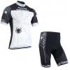 ชุดปั่นจักรยาน Cycling Warehouse เสื้อปั่นจักรยาน และ กางเกงปั่นจักรยาน MF04