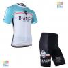 ชุดปั่นจักรยาน แบบชุดทีมแข่ง ทีม Bianchi Green ขนาด XXL พร้อมส่งทันที ฟรี EMS