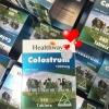 Healthway Colostrum 1000mg บรรจุ 365 เม็ด