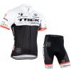 ชุดปั่นจักรยาน Trek 2015 เสื้อปั่นจักรยาน และ กางเกงปั่นจักรยาน