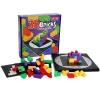 BO120 3D Bricks Puzzle เกมส์ ตัวต่อสามมิติ แฟมิลี่เกมส์ เกมส์บอร์ด เล่นสนุก กับเพื่อนๆ