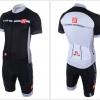 ชุดปั่นจักรยาน 3T 2015 เสื้อปั่นจักรยาน และ กางเกงปั่นจักรยาน- MG06
