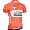 เสื้อปั่นจักรยาน แขนสั้น Lotto พร้อมส่ง