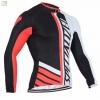 เสื้อปั่นจักรยาน แขนยาว specialized พร้อมส่ง