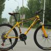 จักรยานเสือภูเขา DOMOD Size 17 ส้ม 21 เกียร์ แถมฟรี ของแถม 6 รายการ