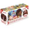 SU025 Zaini Chocolate Egg Surprise ไข่ เซอร์ไพร์ส ช๊อคโกแล๊ค พร้อมของเล่นสุดฮิต - Doc McStuffin