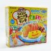 M116 ขนมญี่ปุ่น ชุดทำอาหารกลางวัน Kracie DIY Candy Kit kids funy lunch making chocolate popin cookingขนมญี่ปุ่น ชุดทำอาหารกลางวัน
