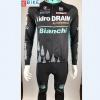 ชุดปั่นจักรยาน แขนยาว Bianchi เสื้อปั่นจักรยาน และ กางเกงปั่นจักรยาน