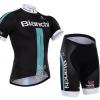ชุดปั่นจักรยาน Bianchi 2015 เสื้อปั่นจักรยาน และ กางเกงปั่นจักรยาน