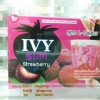 Ivy Slim strawberry สลิมสตรอเบอร์รี่ ลดน้ำหนัก ราคาส่ง 95 บาท