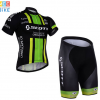 ชุดปั่นจักรยาน Scott 2016 เสื้อปั่นจักรยาน และ กางเกงปั่นจักรยาน