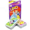 BO089 UNO อูโน่เกมต่อสีและตัวเลข ไซส์ปรกติ Princess Versions