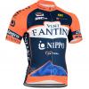 เสื้อปั่นจักรยาน แขนสั้น Fantini พร้อมส่ง