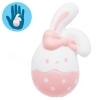 I273 สกุชชี่ Bunnyscafe Pink ขนาด 6 cm (Super Soft) ลิขสิทธิ์แท้