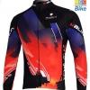 เสื้อปั่นจักรยาน ลายทีมแข่ง ทีม Nalini ขนาด L พร้อมส่งทันที รวม EMS