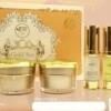 Freshy face Gold set cream เซตหน้าใส ไร้สิว ของแท้ 100 % ส่งฟรี EMS
