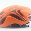 หมวกกันน๊อค จักรยาน BikeBoy สีส้ม พร้อมกระเป๋า BikeBoy
