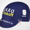 หมวกแก๊ป จักรยาน SaxoBank