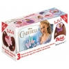 SU018 Zaini Chocolate Egg Surprise ไข่ เซอร์ไพร์ส ช๊อคโกแล๊ค พร้อมของเล่นสุดฮิต - Cinderella