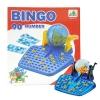 BO001 บิงโกล็อตโต้ (Bingo 90 Number)