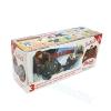 SU050 Zaini Chocolate Egg Surprise ไข่ เซอร์ไพร์ส ช๊อคโกแล๊ค พร้อมของเล่นสุดฮิต