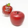 I055 CutieCreative Squishy Apple สกุชชี่ แอ๊ปเปิ้ล เขียว ขนาด 9 cm ลิขสิทธิ์แท้